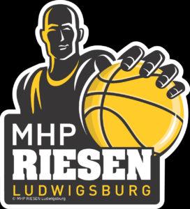 MHP-Riesen-Ludwigsburg-Logo