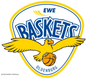 EWE-Baskets-Oldenburg-Logo